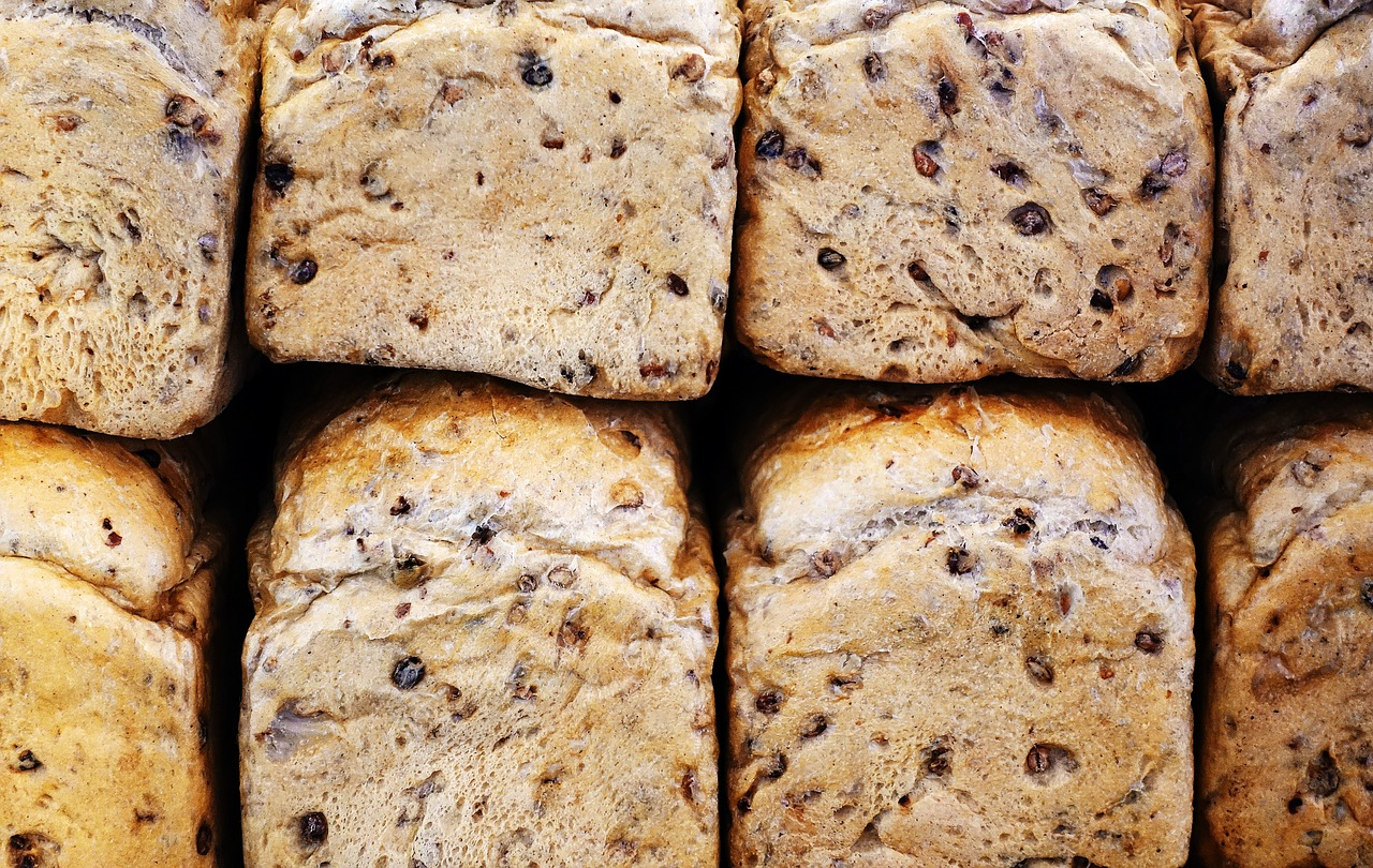 Chleb razowy. Właściwości pieczywa razowego