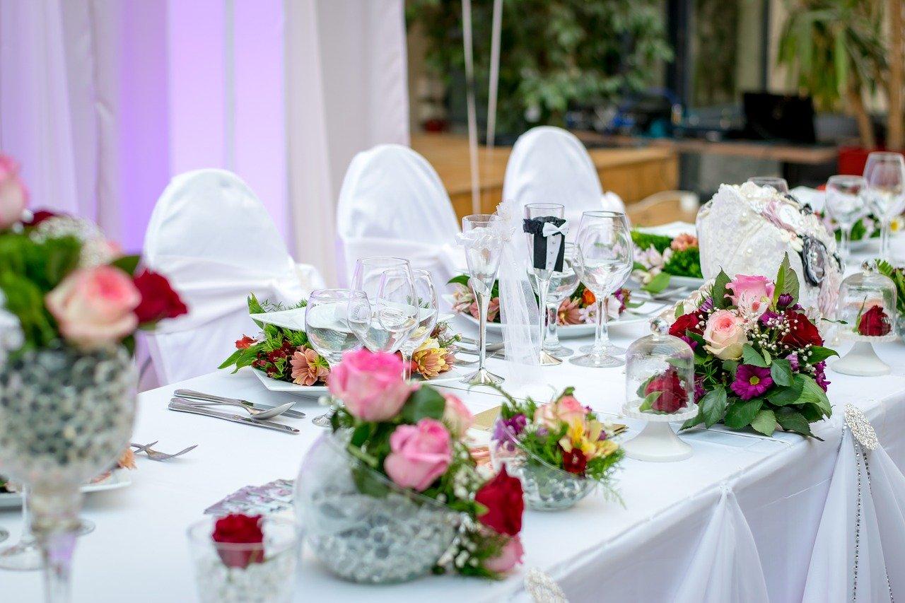 Jak zrobić wesele?